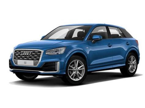 audi 6 estate audi q2 estate 1 6 tdi se 5dr lease deals