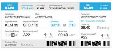 boarding pass wales air forum