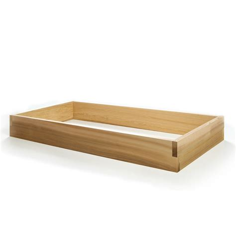 Cedar Planter Box Kits by Raised Garden Vegetable Boxes By All Things Cedar Planter Kits
