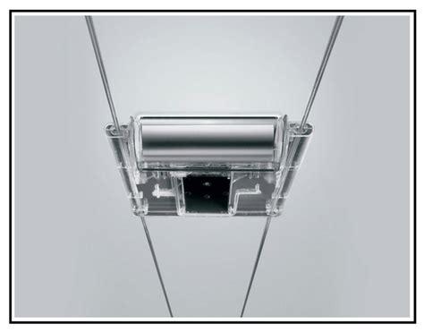 binari per illuminazione una illuminazione interna a faretti su binari in acciaio