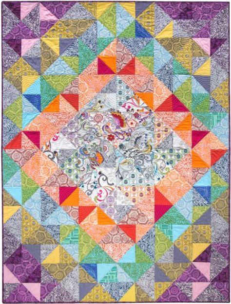 journey free pattern robert kaufman fabric company