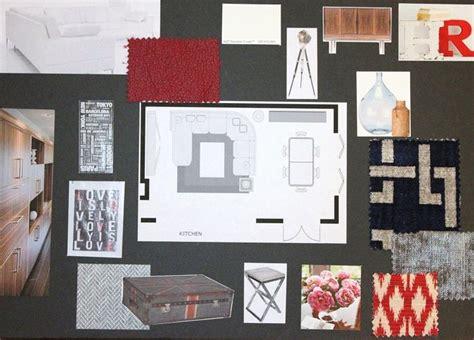 theme board exles beautiful interior design concept board with interior