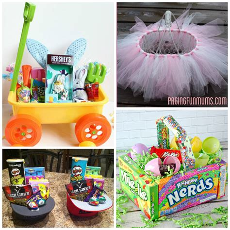 unique easter basket ideas for unique easter basket ideas for crafty morning