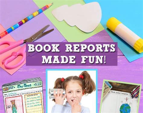 unique book report ideas 10 creative ideas to make students actually enjoy book