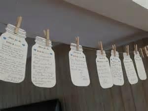 Door Prizes For Bridal Shower Jars And Laid Back Charm A Bridal Shower Affair Baileyshenanigans