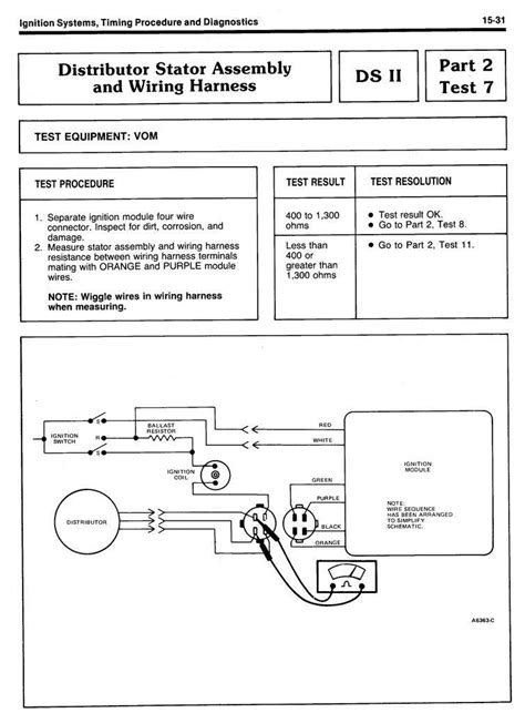 Duraspark ll Electronic Ignition Module. - Ford Truck