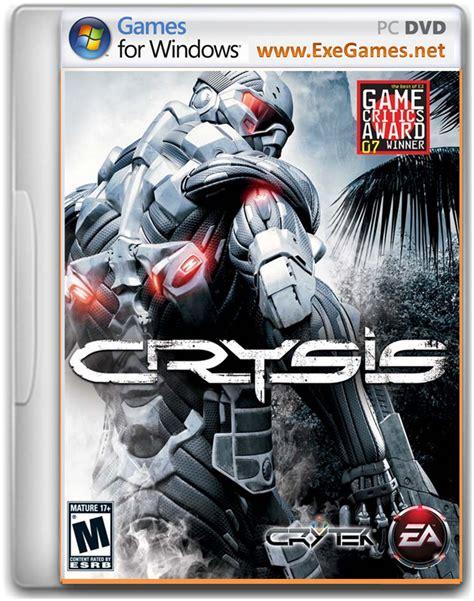 free pc games download full version exe crysis 1 game free download full version for pc