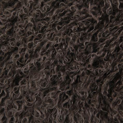 taupe sheepskin rug buy a by amara tibetan sheepskin rug taupe 150x50cm amara