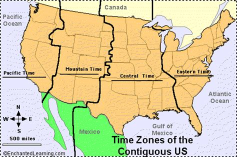 usa time zone map california which u s time zone do you live in macrumors forums
