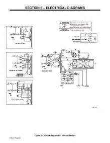 bobcat 463 wiring diagram