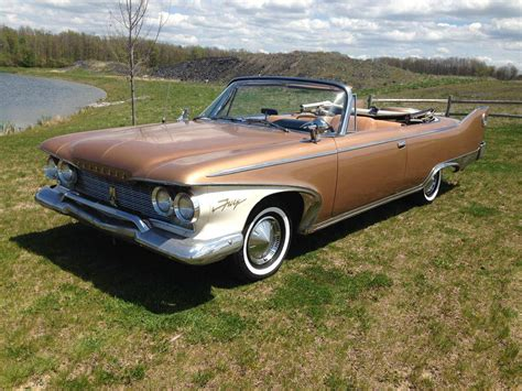 1960 plymouth fury convertible 1960 plymouth fury for sale 1835471 hemmings motor news