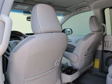 toyota sienna reclining seats for sale sell used 2013 toyota sienna limited awd nav rear dvd