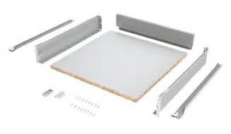 it kitchens standard drawer box w 500mm departments
