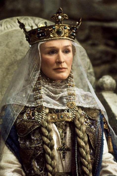 film queen denmark glenn close in hamlet costumes pinterest queens