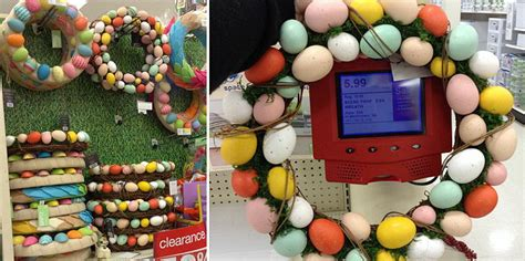 Target Easter Decorations by Target After Easter Clearance Now Up To 70 Totallytarget