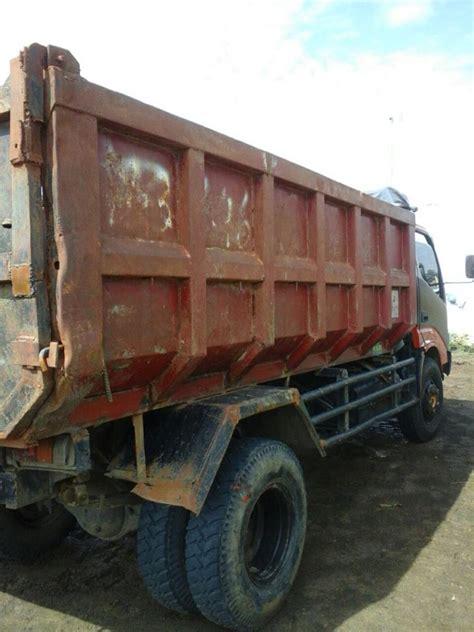 Truk Dyna Ht 130 by Toyota Dyna Dump Truk 130 Ht 2013 Mobilbekas