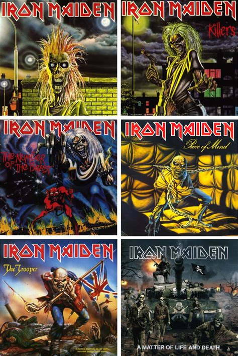 T Shirts Iron Maiden Irmd 108 108 best eddie the iron maiden images on