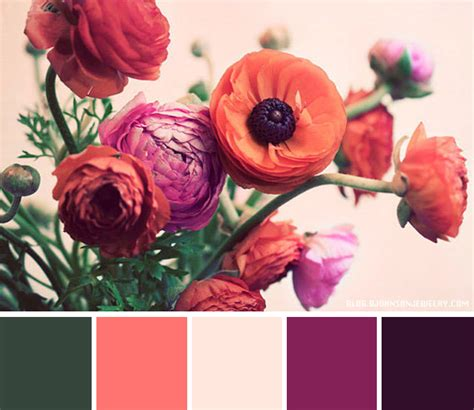 mothers day colors color palette just for s day