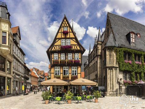Images Of Houses by Quedlinburg Vacation Rentals Quedlinburg Rentals Iha By