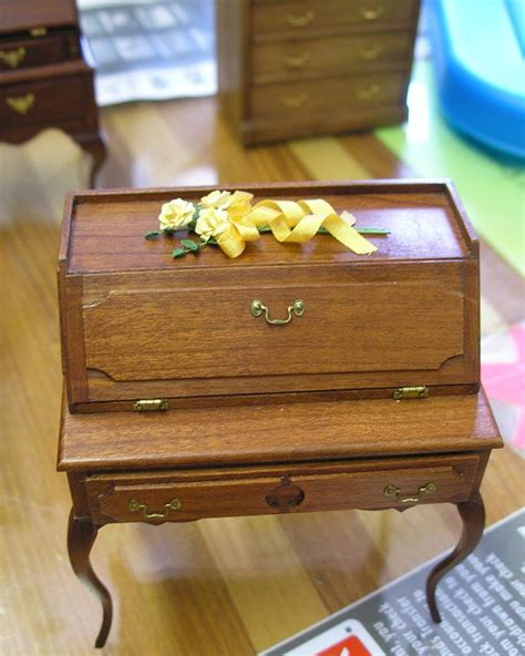 Handmade Miniature Furniture - handmade miniature furniture kencraft company