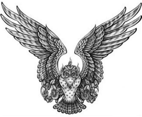 yakuza eagle tattoo eagle wings tattoo for men and women tattoo yakuza