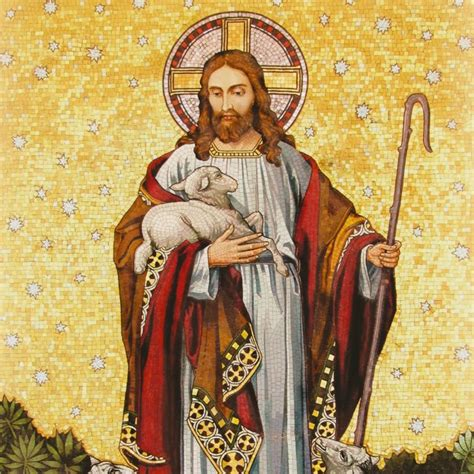 imagenes de jesucristo el buen pastor santuario de nuestra se 241 ora de la salud domingo de jes 218 s