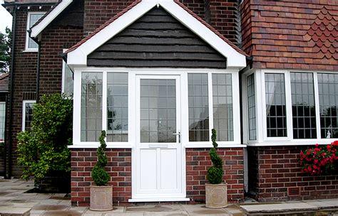 Porch Uk pate lever windows porches