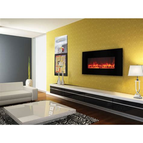 yosemite home decor carbon 40 in wall mount