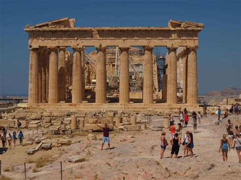 Find In Greece 5 Ancient Things To See In Greece One Step 4ward