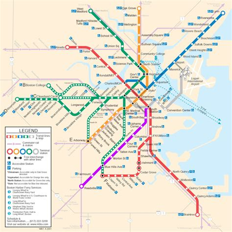 green line map mbta future maps