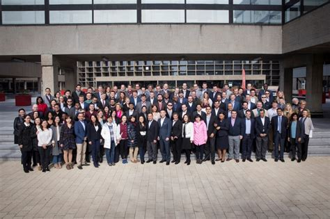 Rotterdam School Of Management Mba Tuition by Global Residency Europe Brings Onemba Cohort To Rotterdam