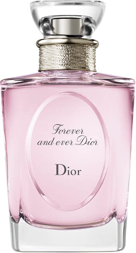 Parfum Forever And christian forever and