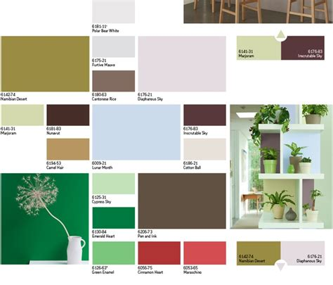 paint colors colors and color trends on