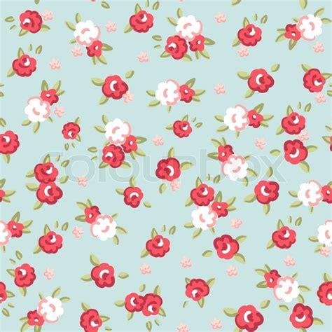 3943009 english rose seamless wallpaper pattern with pink