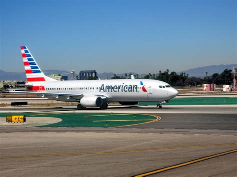 american airlines president lands top at united