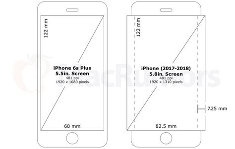 samsung again rumored to be exclusive supplier of 5 8 inch oled displays for 2017 iphone macrumors