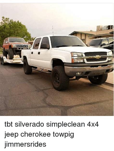 Silverado Meme - 25 best memes about jeep cherokee jeep cherokee memes