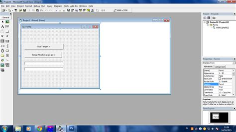 cara membuat makalah visual basic cara membuat tilan form visual basic menjadi keren