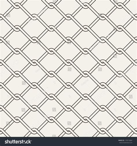 repeat pattern grid seamless pattern vector texture grid stylish stock vector