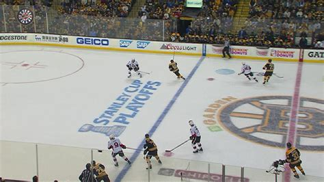 nhl situation room coach s challenge ott bos 10 49 of the second period nhl