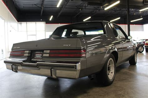 1986 buick riviera t type 1986 buick regal t type turbo for sale