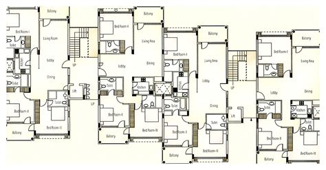 multiple family home plans house plans with two family rooms home deco plans