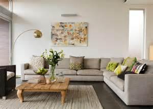 Moderne Wohnzimmer Bilder Modulsofa Im Modernen Wohnzimmer Roomido Com