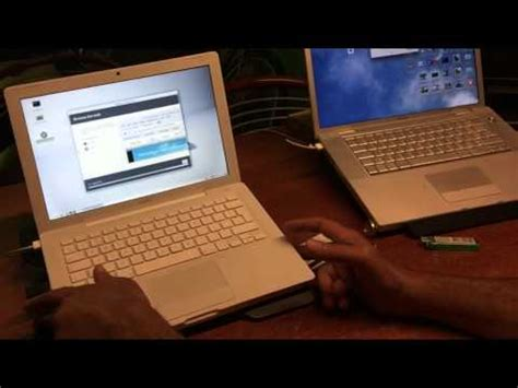 Macbook White 1 1 this is how to install linux mint 17 2 via usb on a macbook white 4 1 13 inch