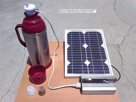 Water Heater Solar Panel grid heating elements dc12v or ac110v for water