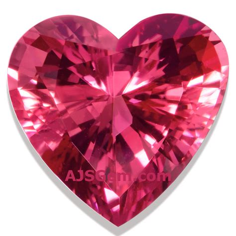 Tourmaline Pink Tourmaline pink tourmaline gemstones at ajs gems