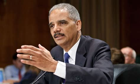 us attorney general eric holder us department of justice do you support reducing sentences for nonviolent drug