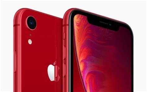 iphone xr vers des prix en baisse au japon pour aider les ventes
