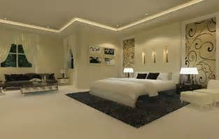 Interior Designed Bedrooms Uae Bedroom Interior Design Image 3d House