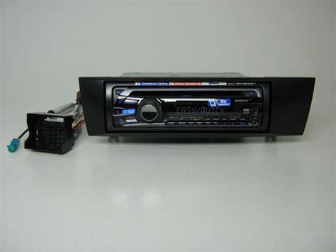 Bmw 1er E87 Aux Anschluss by Bluetooth Usb Cd Mp3 Autoradio Bmw 1er 3er E87 E90 167 Ebay
